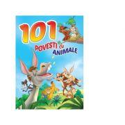 101 povesti cu animale - Brijbasi