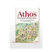 Athos taramul sfinteniei. Intalniri cu marii parinti athoniti ai veacului al XX-lea - Stefanos Dimopoulos