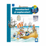 Aventurieri si exploratori - Peter Friedl