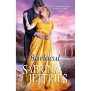 Burlacul - Sabrina Jeffries
