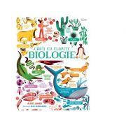 Carti cu clapete. Biologie - Usborne
