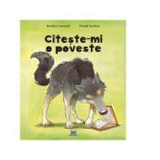 Citeste-mi o poveste - Benedicte Carboneill