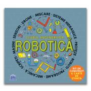 Clubul inginerilor. Robotica - Rob Colson, Eric Smith