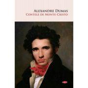 Contele de Monte Cristo - Alexandre Dumas