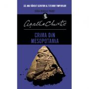 Crima din Mesopotamia - Agatha Christie