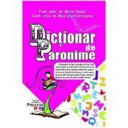 Dictionar de paronime - Marian Buca, Mariana Cernicova