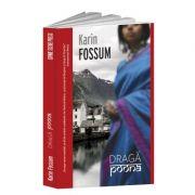 Draga Poona - Karin Fossum