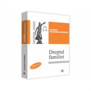 Dreptul familiei, editia a IV-a, emendata si actualizata - Dan Lupascu, Cristiana Mihaela Craciunescu