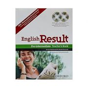 English Result Pre-Intermediate Teachers Resource Pack with DVD and Photocopiable Materials Book - Mark Hancock
