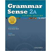 Grammar Sense 2 A. Student Book. Editia a II-a - Cheryl Pavlik