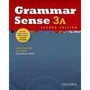 Grammar Sense 3 A. Student Book Pack. Editia a II-a - Susan Kesner