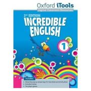 Incredible English 1. 2nd Edition. iTools DVD-ROM - Sarah Phillips