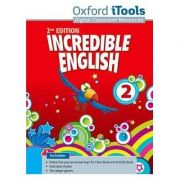 Incredible English 2. 2nd Edition. iTools DVD-ROM - Sarah Phillips