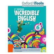 Incredible English 6. 2nd Edition. iTools DVD-ROM - Sarah Phillips