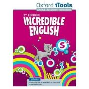Incredible English Starter. 2nd Edition. iTools DVD-ROM - Sarah Phillips