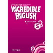 Incredible English Starter. Teachers Book 2nd Edition - Sarah Phillips