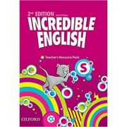Incredible English Starter. Teachers Resource Pack. 2nd Edition - Sarah Phillips