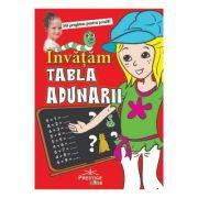 Invatam tabla adunarii
