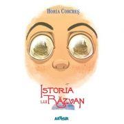 Istoria lui Razvan - Horia Corches