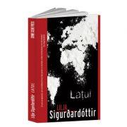 Latul - Lilja Sigurdardottir