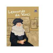 Leonardo da Vinci - Jane Kent, Isabel Munoz