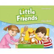 Little Friends Student Book - Susan Iannuzzi