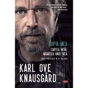 Lupta mea. Cartea intai. Moartea unui tata - Karl Ove Knausgard
