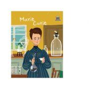 Marie Curie - Jane Kent
