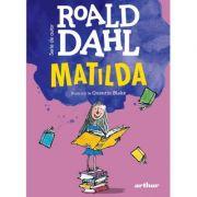 Matilda. Format mare - Roald Dahl