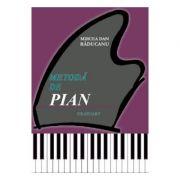 Metoda de pian - Mircea Dan Raducanu