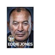 My Life and Rugby - Eddie Jones