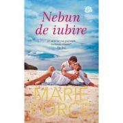 Nebun de iubire - Marie Force