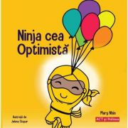 Ninja cea optimista - Mary Nhin