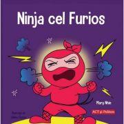 Ninja cel Furios - Mary Nhin