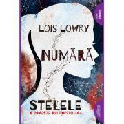 Numara stelele. O poveste din Copenhaga. Paperback - Lois Lowry