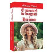 O aventura de dragoste - Alexandre Dumas