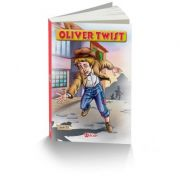 Oliver Twist. Ilustrat, dupa Charles Dickens - Hello Friend