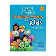 Oxford Picture Dictionary: Content Areas for Kids - Jenni Currie Santamaria