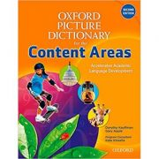 Oxford Picture Dictionary for the Content Areas - Dorothy Kauffman
