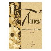 Piese pentru chitara Vol. 2 - Francisco Tarrega
