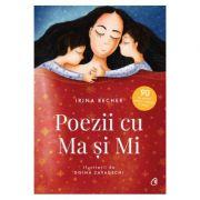 Poezii cu Ma si Mi - Irina Becher