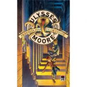 Pravalia hartilor uitate - Ulysses Moore