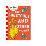 Sneetches and Other Stories - Dr. Seuss