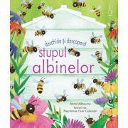 Stupul albinelor (Usborne) - Usborne Books
