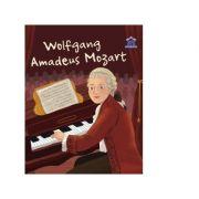Wolfgang Amadeus Mozart - Jane Kent