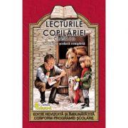 Lecturile copilariei pentru clasa I - Lucica Buzenchi