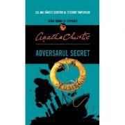 Adversarul secret - Agatha Christie