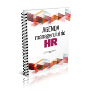 Agenda Managerului de HR 2021