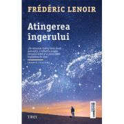 Atingerea ingerului - Frederic Lenoir