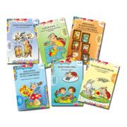 Colectia Ita Gargarita, 3-4 ani